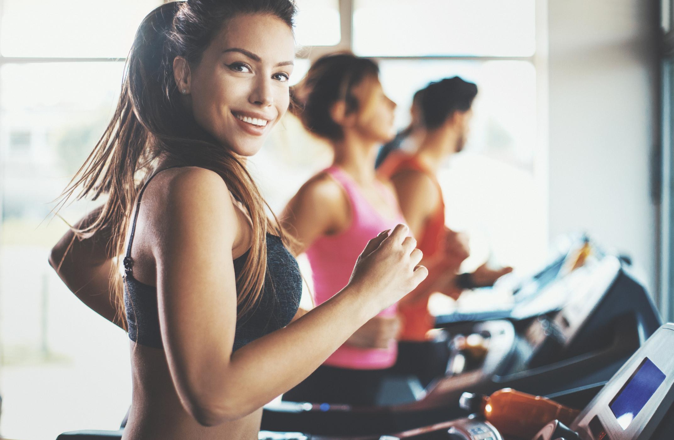 Intervallträning – mest effektivt