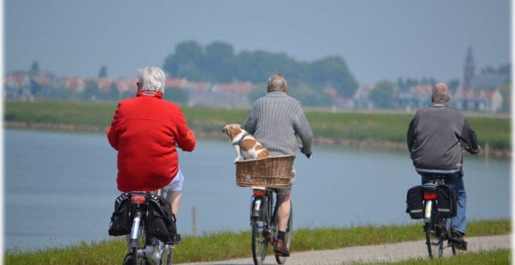 Myter om träning för äldre